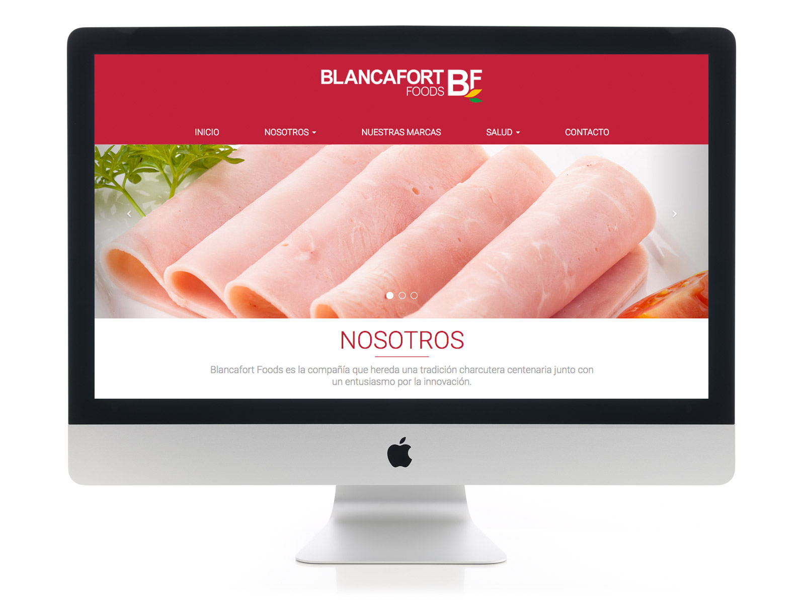 Blancafort Foods