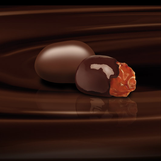 Lindt Fruit & Chocolate